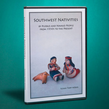 Southwest Nativities DVD