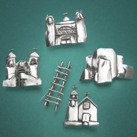Church Pins