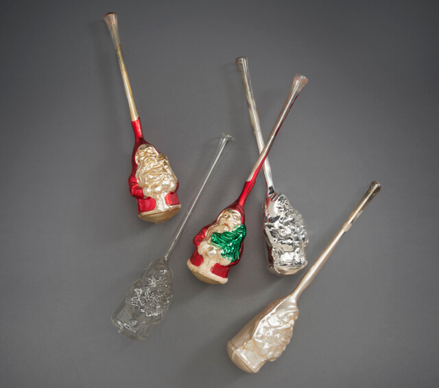 The Art of Making Glass Ornaments