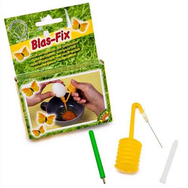 BLAS-FIX EGG BLOWER