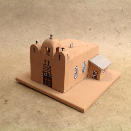 TALPA CHURCH MODEL