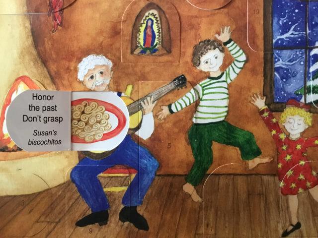 Rhyme Advent Calendar