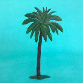 PALM TREE GERMAN PEWTER