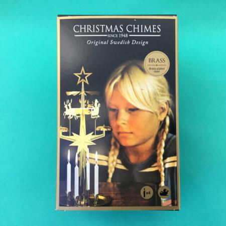 SWEDISH CHRISTMAS CHIMES